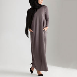 New model wholesale islamic clothing latest designs women dubai abaya