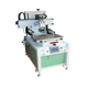 Automatic PCB Silk Screen Printing Equipment Flatbed Solder Paste Screen Printers with Slide table Stencil Printer