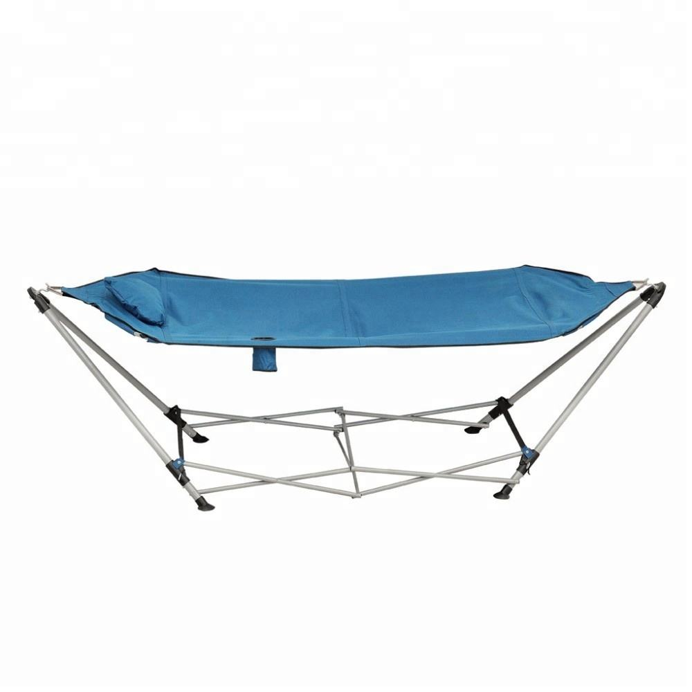 Outdoor Swing Waterdicht Oxford Enkele Tent Opvouwbare Draagbare Camping Hangmat