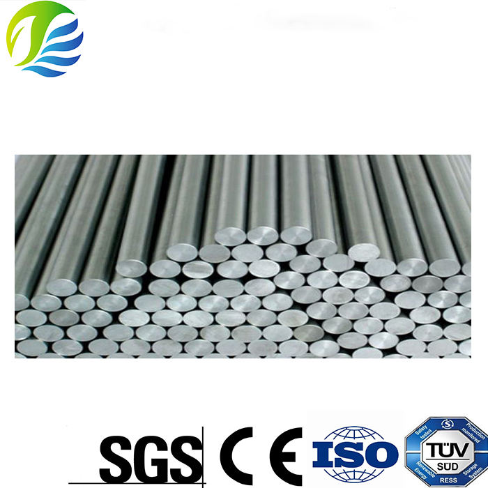 High strength 7075-T651aluminum round billet aluminum bar T6 t651 aluminum alloy 7075 6061 6082 2024 round bar