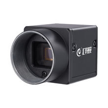 HC-160-10UC 165.9 FPS can carry 1/2.9 large aperture and large frame Global shutter smart camera