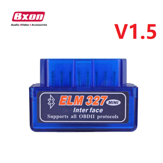 Wholesale factory price Super well Super MINI ELM327 V1.5 TOBD2 software for pc download