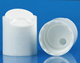 Disc Cap Plastic Plastic Competitive Price Disc Top Cap 24 28 32 Plastic Cap For Cosmetic Bottle