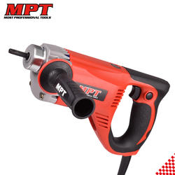 MPT 750w electric concrete vibrator