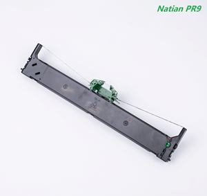 Asli Baru Nantian PR9 Passbook Printer Parts Printer Ribbon Cartridge Berkualitas Tinggi