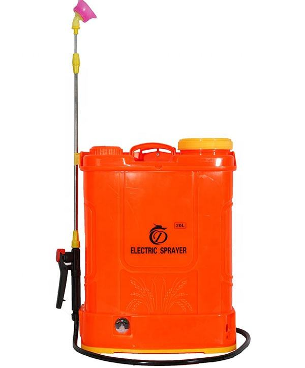 Hot selling 20L electric knapsack sprayer