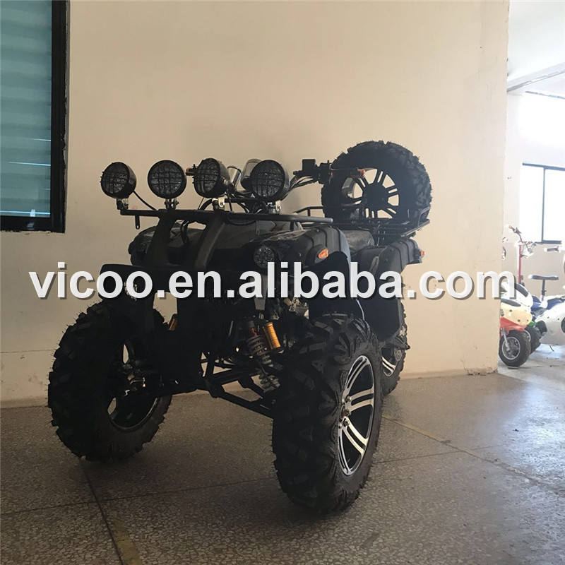 NEW china atv EEC 250CC drift trike