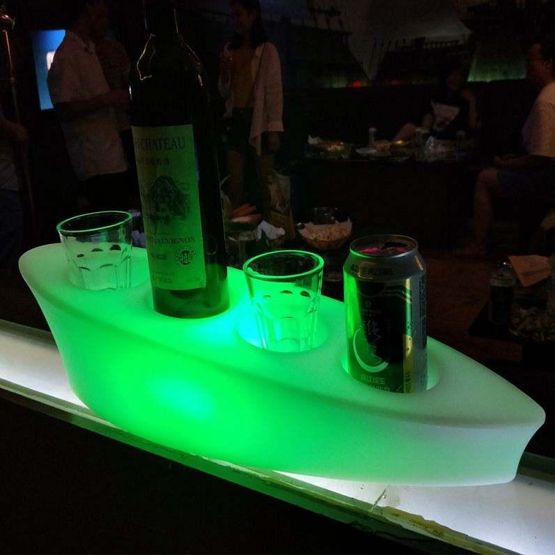 Ciroc Don Julio Johnnie Walker Bar Acrylic Wine VODKA Server  Carafe NUVO