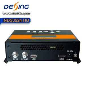 DEXIN NDS3524 hd encoder modulator ต่ำราคา