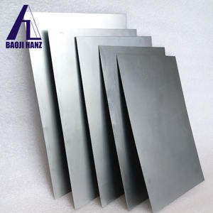 Solid tungsten carbide wear strip
