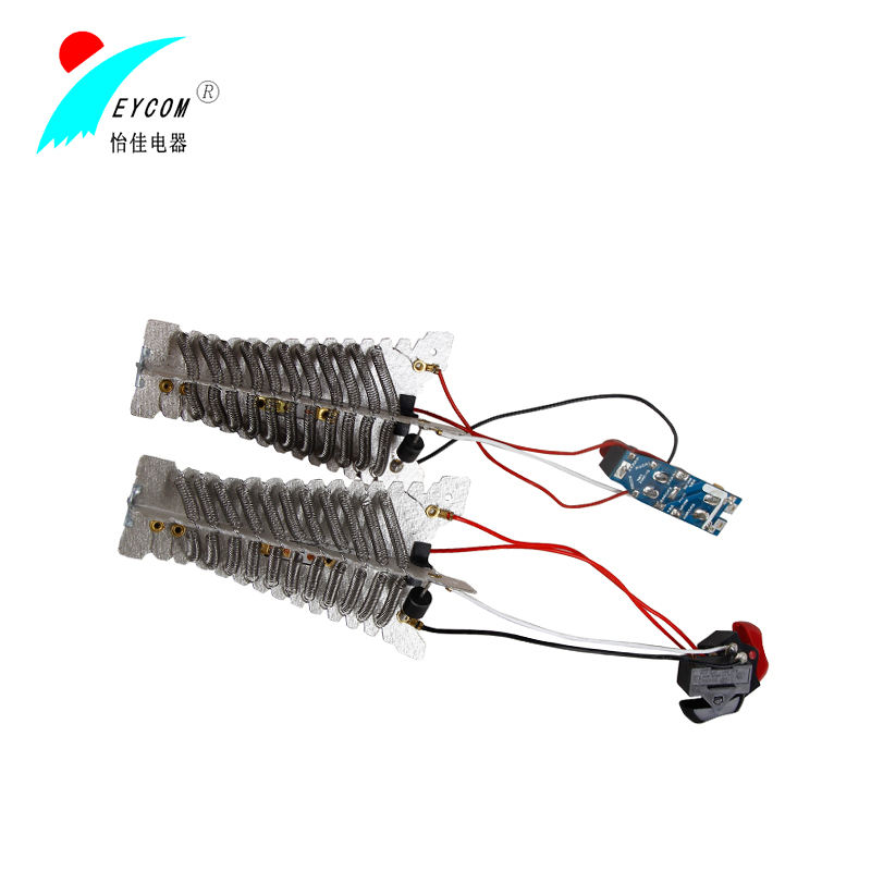 Professional Electric Heating Element, Hair Dryer Heating Element Mica Heater