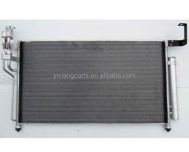Ventilador, condensador del aire acondicionado HYUNDAI H1