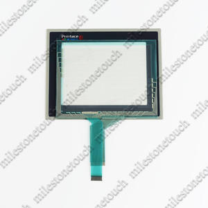 Touch screen digitizer for GP370-SC11-24v Touch panel for GP370-SC11-24v