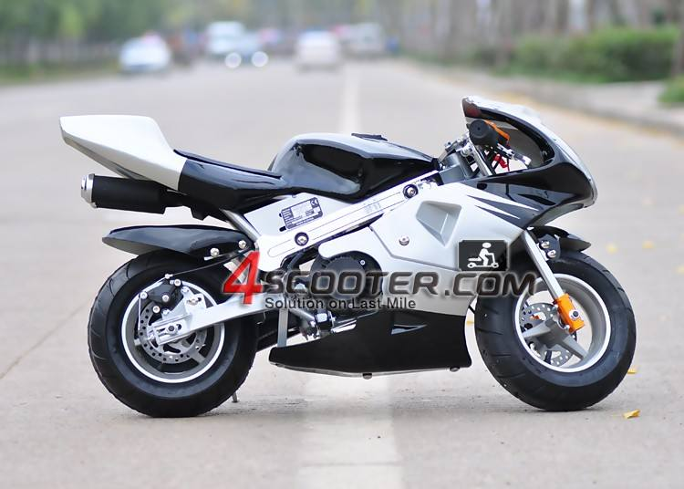110cc or 125cc Super Pocket Bike PB4703