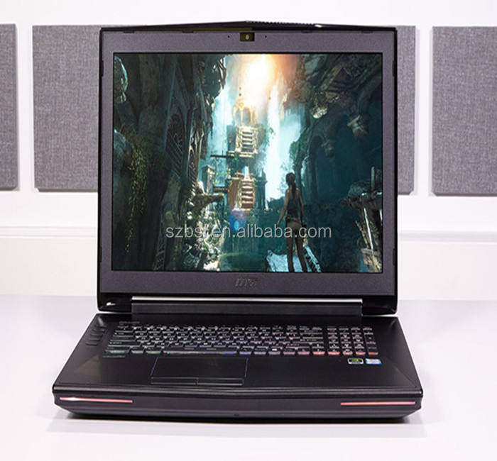 <span class=keywords><strong>Laptop</strong></span> Terbaik untuk CAD & <span class=keywords><strong>3D</strong></span> Model Msi GT72 WORKSTATION <span class=keywords><strong>LAPTOP</strong></span> NOTEBOOK Quadro M5500 Core <span class=keywords><strong>I7</strong></span>-6920HQ <span class=keywords><strong>Laptop</strong></span> 17.3 Inci