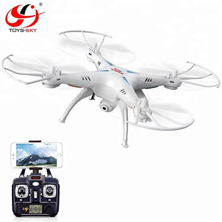 Hot Sale Original SYMA X5SW 2.4G WIFI fpv rc drone quadcopter with 2.0mpx video camera