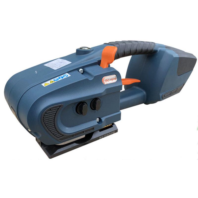 PP-B/ündelmaschine manuelle Kunststoff-B/ündelmaschine Umreifungswerkzeug Draht-Abisolierer Verpackung /& Lieferzubeh/ör Umreifung