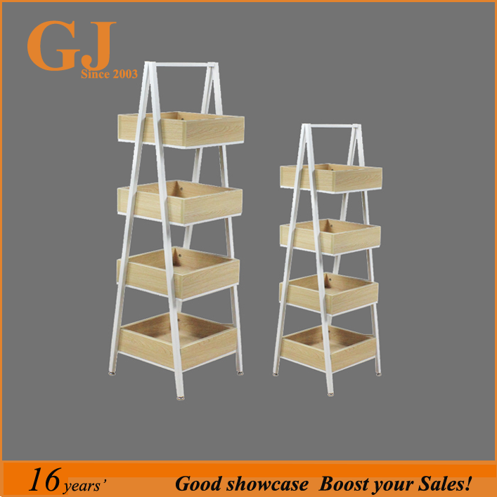 Fashion beauty wood toy display stand,toy display cabinet,toy display case