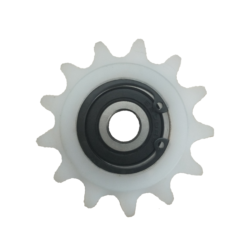 Plastic Chain And Sprocket
