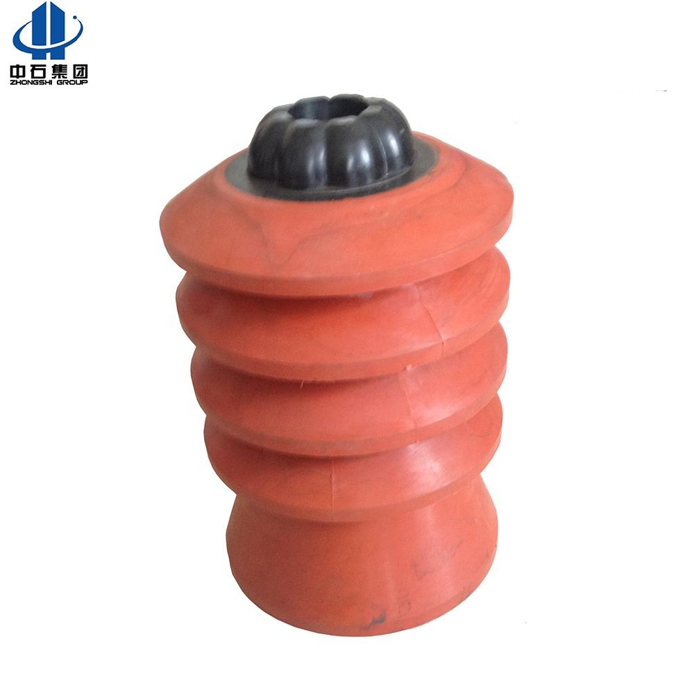 Common and Non Rotating Cementing Plug Bottom