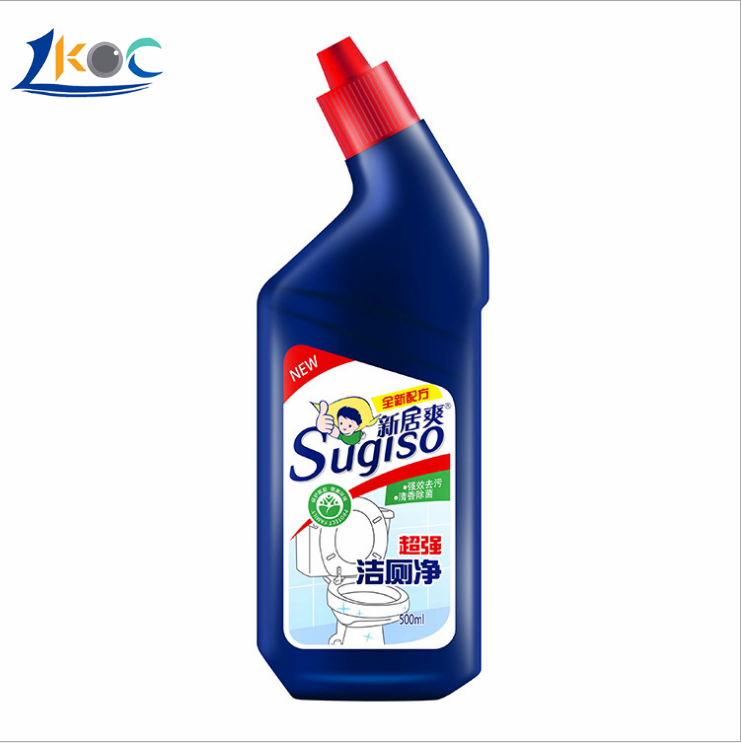 Best factory high quality concentration Efficient clean ability toilet bowl acid cleaner chemical formula