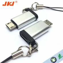 3.1 usb type-c gender micro usb to usb 3.1 type c adapter