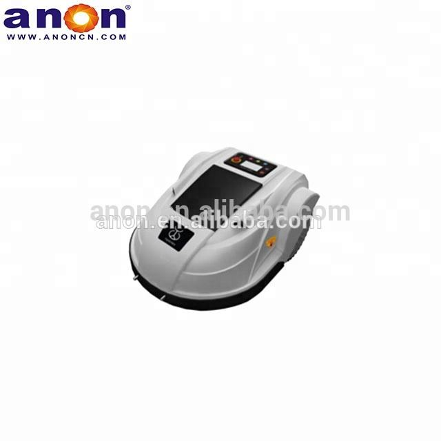 ANON garden land smart mower intelligent robot lawn mover