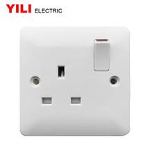 13a switch socket outlet