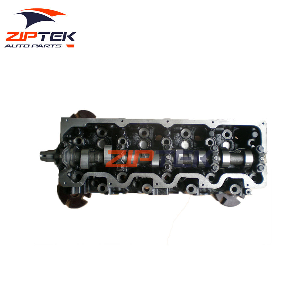 Assy for Toyota Hilux Turbo 2.8L Hilux 3L Cylinder head complete