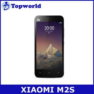 2013 caliente!!!Xiaomi mi2s quad core android4.1 2g ram 16g rom 4.3