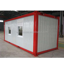 prefabricated house prices container for office cheap container house made in China cottage Temporary hospital for epidemic prev