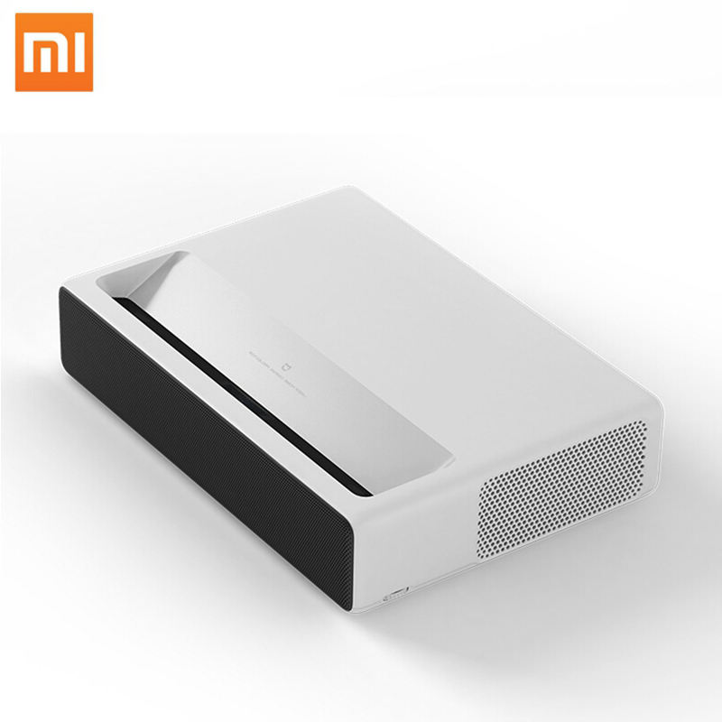 "Selling Xiaomi Mi Mijia Laser Projection TV 150"" Inches 1080 Full HD 4K projector"