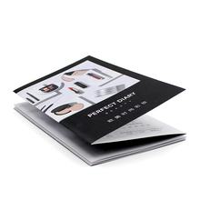 Customized Book Flyers Leaflet Catalogue Brochure Magazine Printing Service