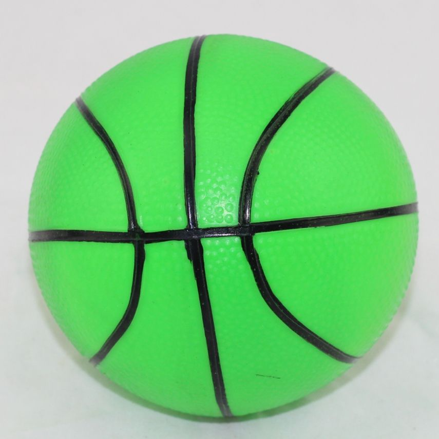 Hot Sell Customized PVC Inflatable Mini Toy Basketball For Child