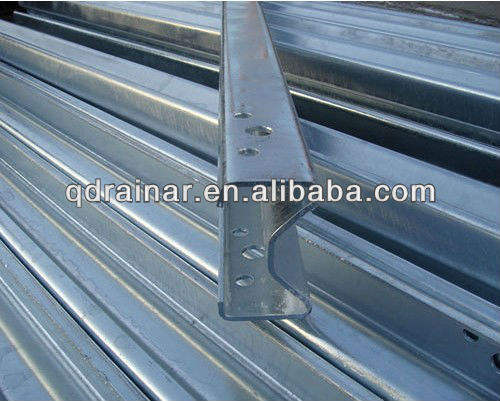 middle east market usd750 high way road guardrail sigma post