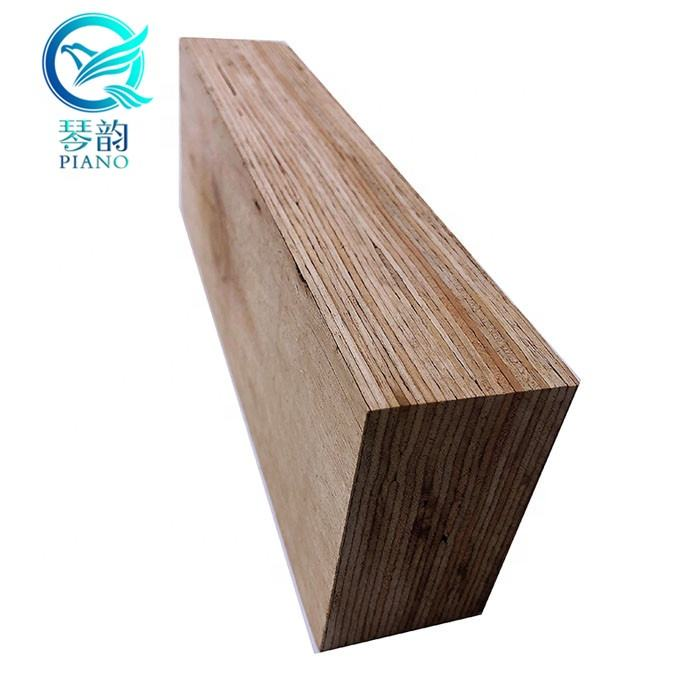 9mmx1220mmx1220mm lvl plywood timber china manufacture LVL wood veneer lumber prices