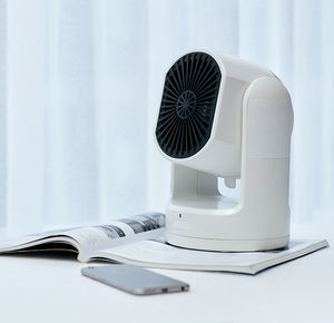 Портативный мощный электронный обогреватели PTC элемент мини кондиционер стол Вентилятор нагреватель