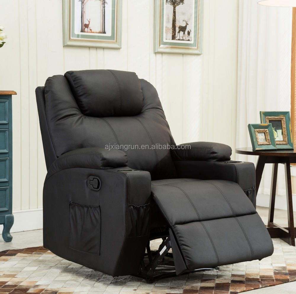 XR-8017 2020 Anji chair hot sale leather recliner sofa, recliner chair,massage chair