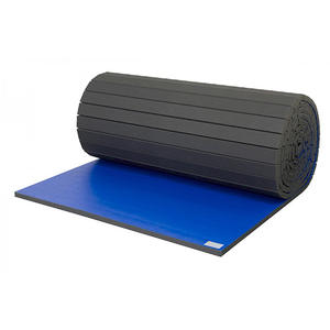 Flexible roll up judo jiu jitsu bodenbelag gymnastik matten tatami bjj martial arts