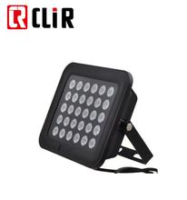 Outdoor 30pcs 1W Array IR Light LEDS CCTV Infrared IR Illuminator