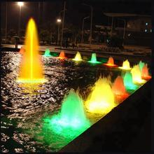 Outdoor Home Decor Wedding Decorative Singing Water Fountain Set