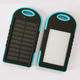 Solar Charger Smart Mobile Power Bank Promotion