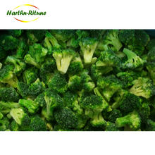 Good quality brand frozen broccoli safe and healthy food