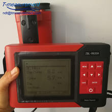 ZBL-R630A Scanner edition rebar locator, concrete rebar scanner, wall metal detector scanner