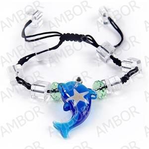 dernière lokai bracelet de braise aux cadeaux de promotion