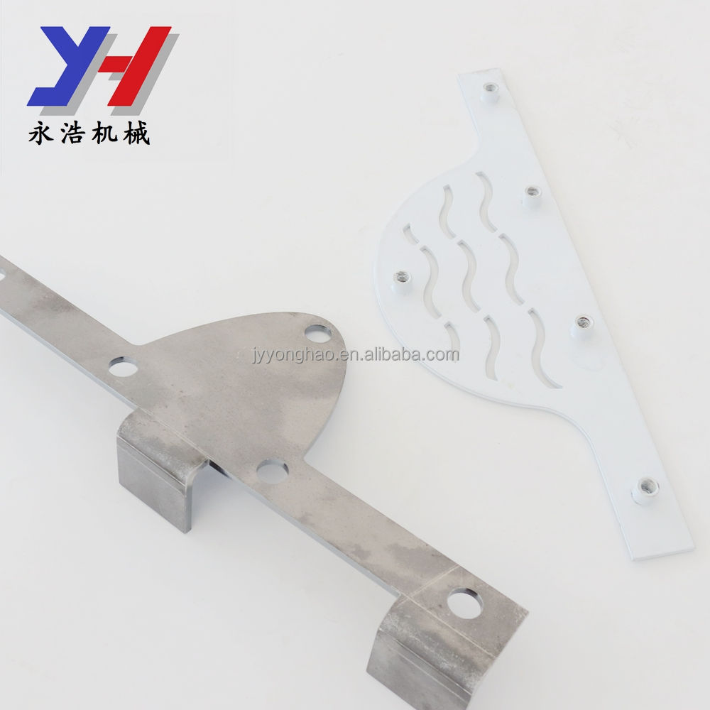 SGS ISO ROHS stamping part reusable right angle bending shim OEM ODM factory as your drawing