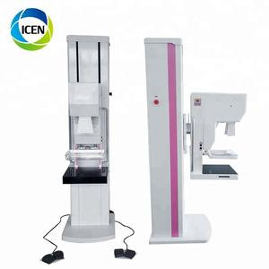 IN-D9800 digital mammography x-ray equipment mammography x ray machine with mammography system