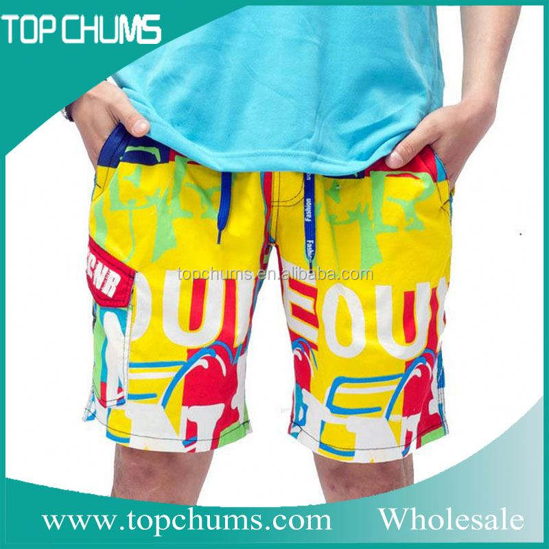 New arrival popular series bright color men's shorts,boxer shorts mens underwear