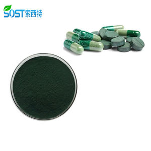 Hot Selling Wholesale Organic Powder Spirulina Capsule/Tablet