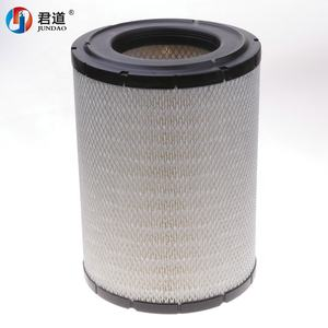 Groothandel hoge kwaliteit custom luchtfilter fabrikant RS3518 dust filter cartridge